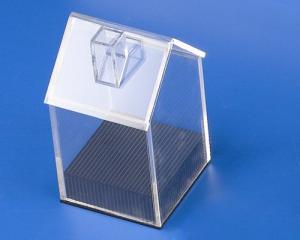 壓克力公仔盒